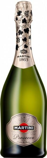 "Игристое вино ""Martini"" Prosecco DOC"