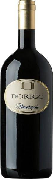 """Вино Dorigo, """"Montsclapade"""", Colli Orientali del Friuli DOC, 2009, 1.5 л"""