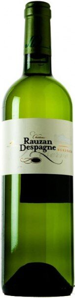 Вино Chateau Rauzan Despagne Reserve Blanc, 2010