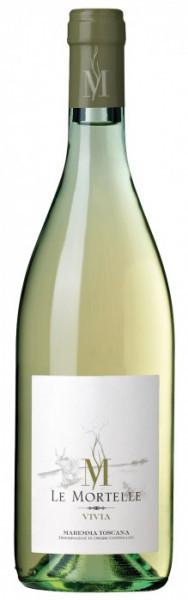 "Вино Antinori, Le Mortelle, ""Vivia"", Maremma Toscana DOC, 2012"