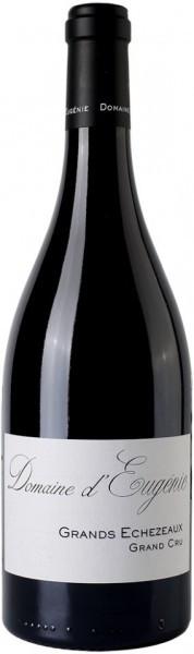 Вино Domaine d'Eugenie, Grands Echezeaux Grand Cru, 2012