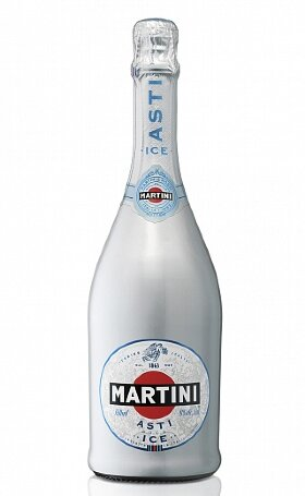 Асти Martini Asti Ice 0.75л