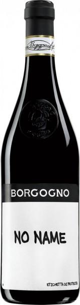 "Вино Borgogno, ""No Name"", 2011"