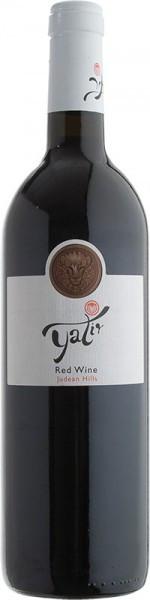 Вино Yatir, Red Wine, Judean Hills, 2010