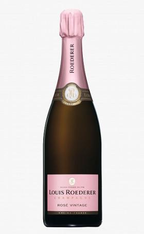 Шампанское Louis Guerlet Rose Brut 0.75л