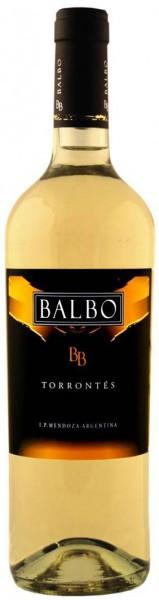 """Вино """"Balbo"""" Torrontes"""
