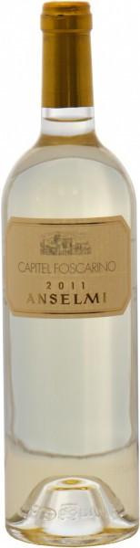 """Вино """"Capitel Foscarino"""", Veneto IGT, 2011"""