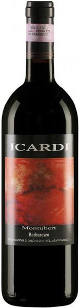 "Вино ""Montubert"", Barbaresco DOCG, 2010"