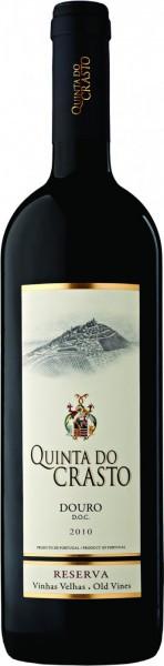 "Вино Quinta do Crasto, ""Reserva Vinhas Velhas"", Douro DOC, 2010"