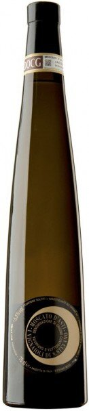 Вино Ceretto, Moscato D'Asti DOCG, 2013, 0.375 л