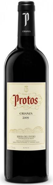 Вино Protos, Crianza, 2009