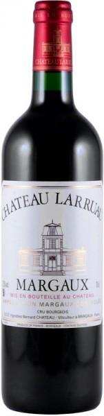 Вино Chateau Larruau (Margaux) AOC Cru Bourgeois, 2013