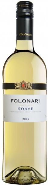 Вино Folonari Soave DOC, 2009