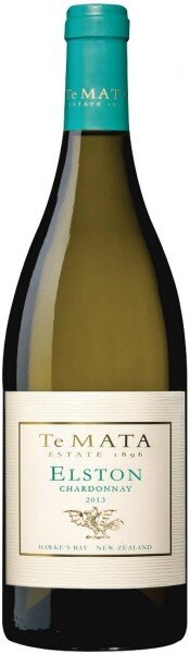 """Вино """"Elston"""" Chardonnay, 2013"""