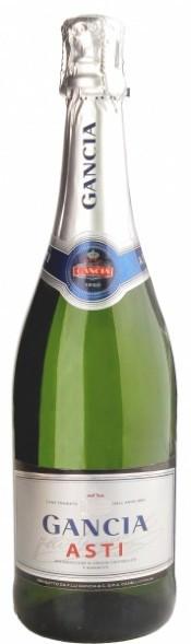 Игристое вино Gancia Asti DOCG, 1.5 л