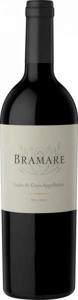 "Вино Vina Cobos, ""Bramare"" Lujan de Cuyo Malbec, 2012"
