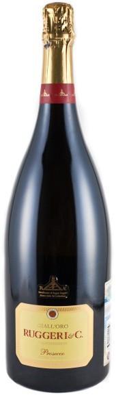 Игристое вино Prosecco Valdobbiadene Giall'Oro DOC, 1.5 л