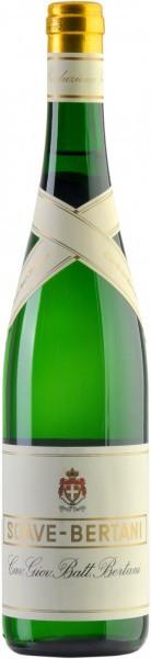 Вино Bertani, Soave DOC, 2014