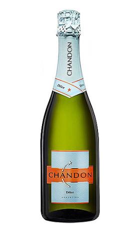 Игристое вино Chandon Delice 0.75л