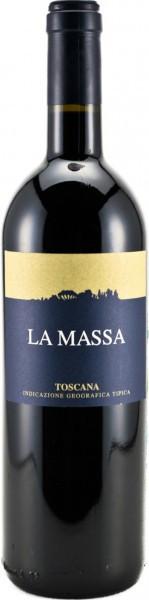 """Вино """"La Massa"""" IGT, 2010"""