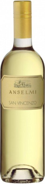 "Вино Anselmi, ""San Vincenzo"" IGT, 2016"