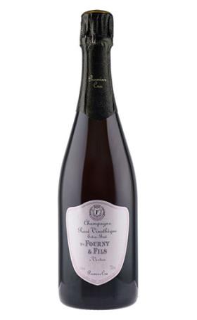 Шампанское Veuve Fourny Rose Brut Premiere Cru 0.75л