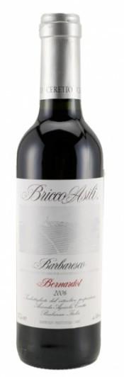 "Вино Barbaresco ""Bricco Asili"" Bernardot DOCG 2006, 0.375 л"