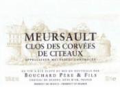 Вино Meursaut AOC Clos des Corvees de Citeaux 1996
