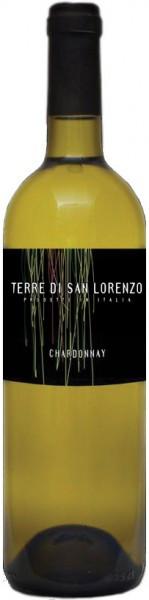 "Вино Lis Neris, ""Terre di San Lorenzo"" Chardonnay, Venezia Giulia IGT, 2012"