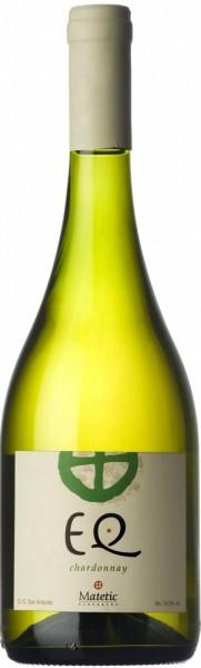 "Вино Matetic, ""EQ"" Chardonnay, San Antonio DO, 2012"