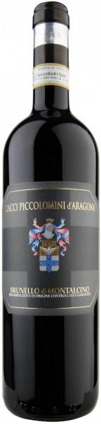 Вино Ciacci Piccolomini d'Aragona, Brunello di Montalcino DOC, 2011