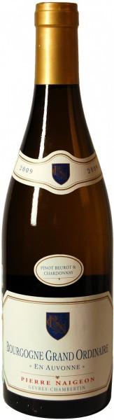 "Вино Pierre Naigeon, Bourgogne Grand Ordinaire ""En Auvonne"", 2009"