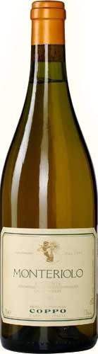 Вино Monteriolo Chardonnay Piemonte DOC, 2003