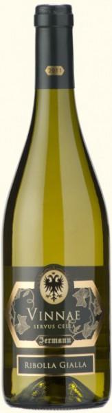 "Вино Jermann, ""Vinnae"", Friuli-Venezia Giulia IGT, 2012"