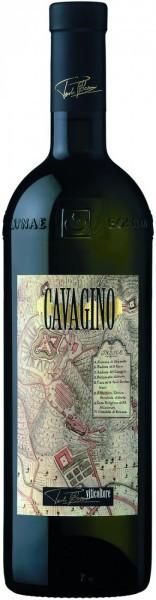"""Вино Cantine Lunae, """"Cavagino"""" Vermentino, Colli di Luni DOC, 2014"""