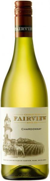 Вино Fairview, Chardonnay, 2011