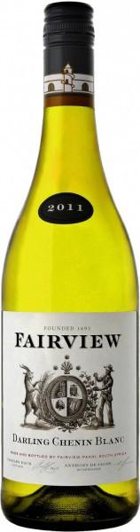 Вино Fairview, Darling Chenin Blanc, 2011