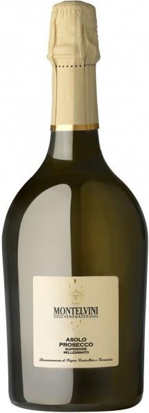 "Игристое вино Montelvini, ""Asolo"" Prosecco Superiore Millesimato DOCG"