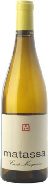 "Вино Domaine Matassa, ""Cuvee Marguerite"", Cotes Catalanes IGP, 2014"