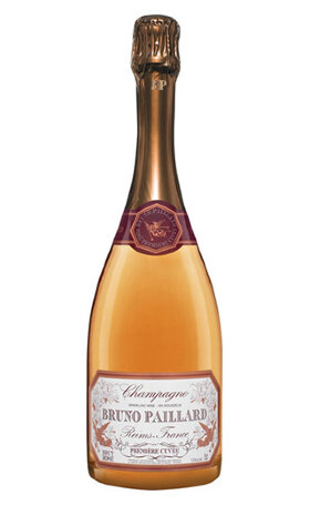 Шампанское Bruno Paillard Premiere Cuvee Rose Brut Champagne 1.5л