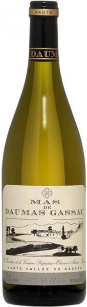 """Вино """"Mas De Daumas Gassac"""" Blanc, 2011"""
