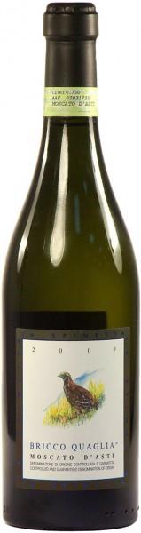 Вино La Spinetta, Bricco Quaglia, Moscato d'Asti DOCG 2009