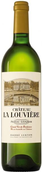 "Вино Andre Lurton, ""Chateau La Louviere"" Blanc, 2005"