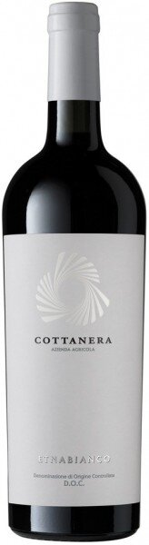 Вино Cottanera, Etna Bianco DOC, 2014