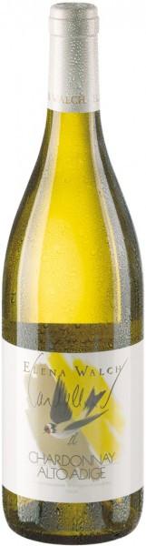 "Вино Chardonnay ""Cardellino"", Alto Adige DOC, 2012"
