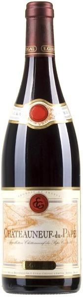 Вино E. Guigal, Chateauneuf-du-Pape Rouge, 2004