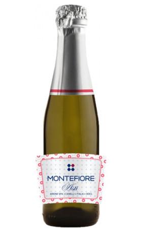 Асти Montefiore Asti 0.2л