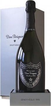 Шампанское Dom Perignon Oenotheque 1995 in gift box