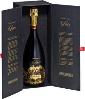 "Шампанское Piper-Heidsieck, ""Rare"", Champagne AOC, 2002, gift box"